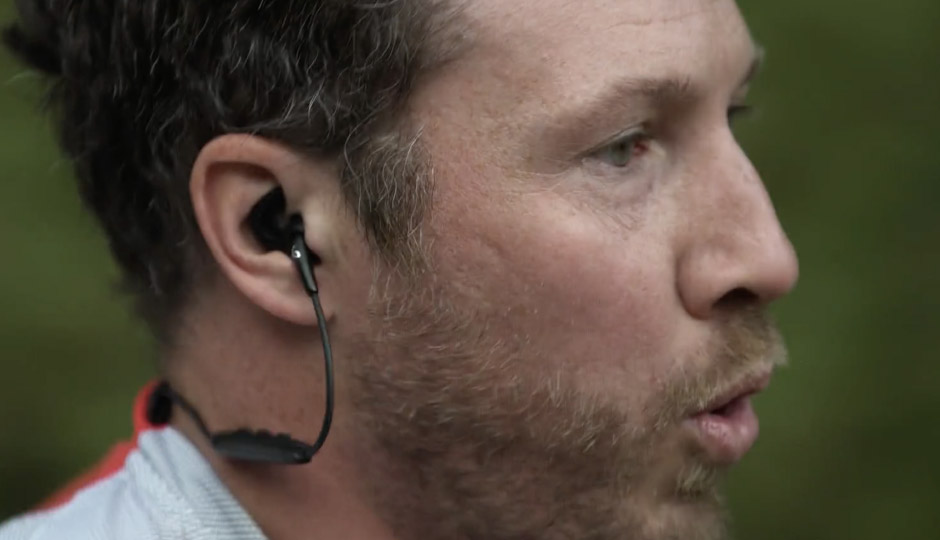 Jaybird X3 Bluetooth Earbuds Video Freedom Bluetooth Earbuds intro